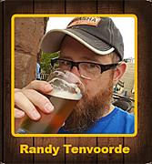 Randy Tenvoorde - Beer Afficianado